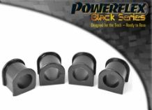 Rear Anti roll Bar Mounting bush PFR19 210 20BLK